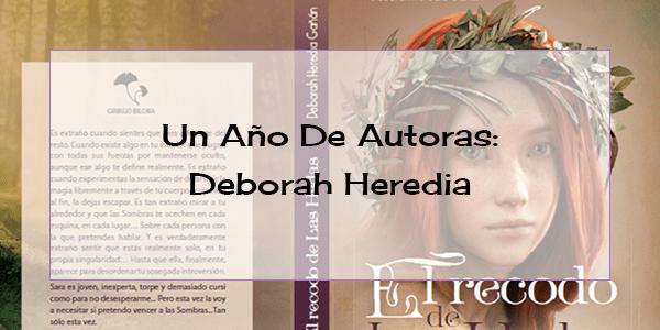 Conociendo a… Deborah Heredia