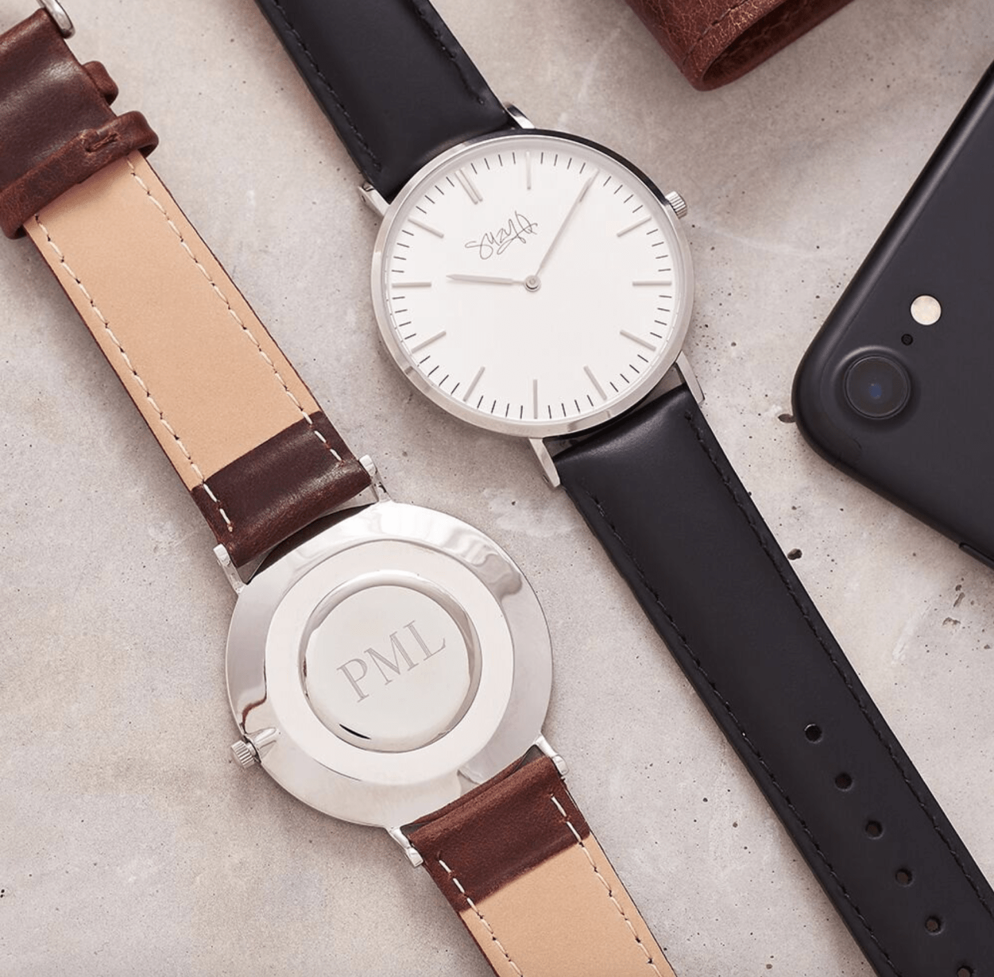 Personalised-Watch-For-Him
