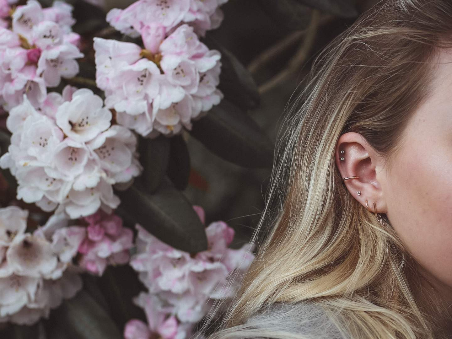 The Ultimate Ear Piercing Guide | Advice & Aftercare