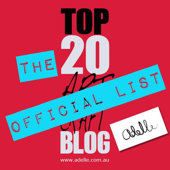official list