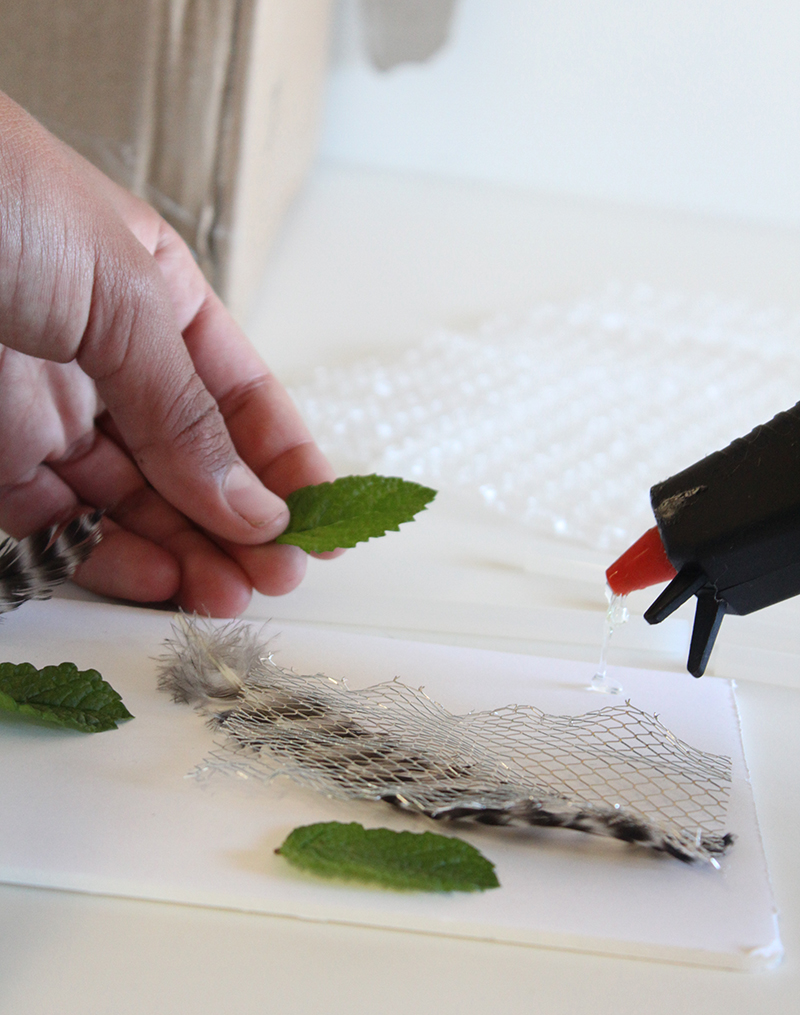collagraphy printing workshop melbourne