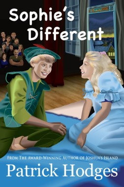 Sophies Different Final Cover