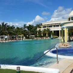 Hanging Chair Stand White 24 Hour Iberostar Grand Paraiso: Riviera Maya, Mexico   Adelman Vacations