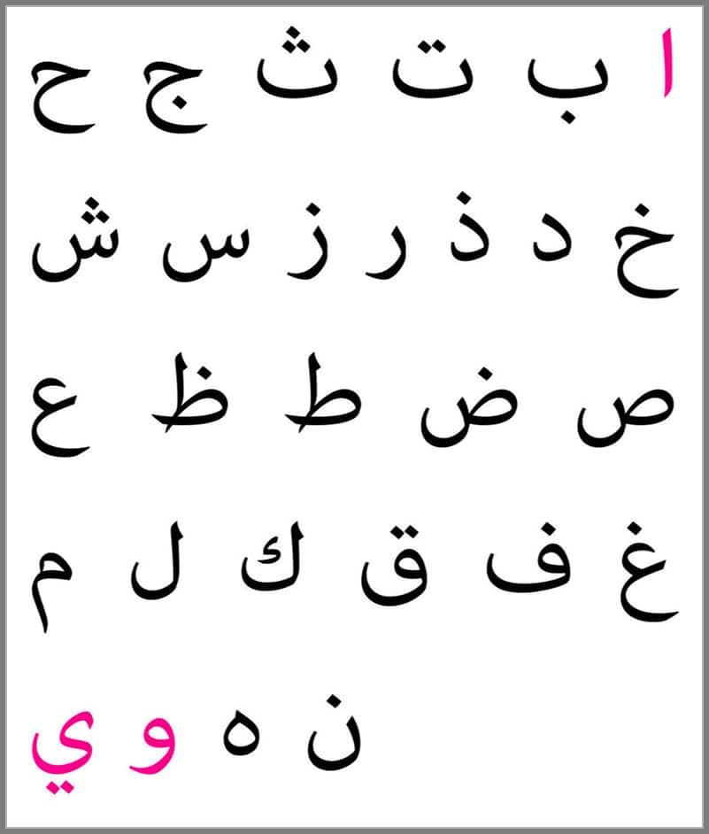 Arabic Subtitling Service includes Arabic SRT Subtitle