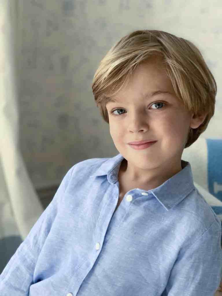 Prinz Nicolas