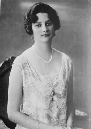 Königin Astrid von Belgien (*1905–†1935)