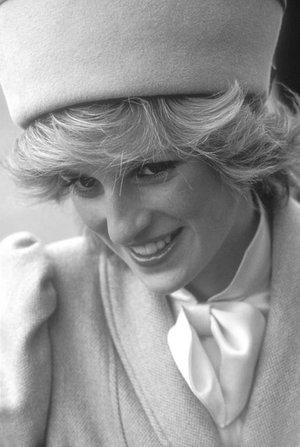 Prinzessin Diana (*1961-†1997)