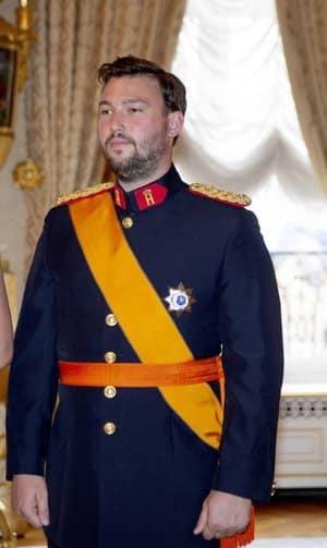 Prinz Sébastien
