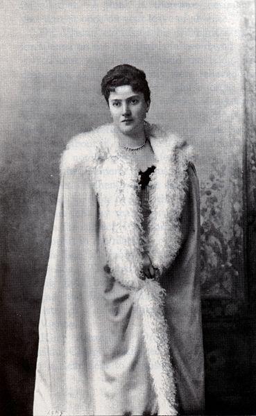 Königin Draga