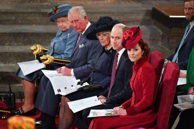 Royals und Raben