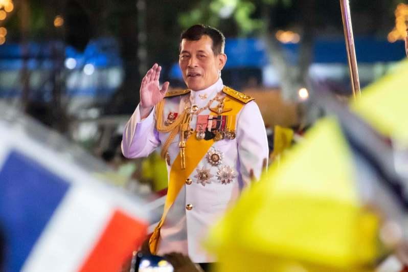 König Rama X
