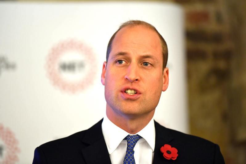 Prinz William wurde durch seine Arbeit traumatisiert