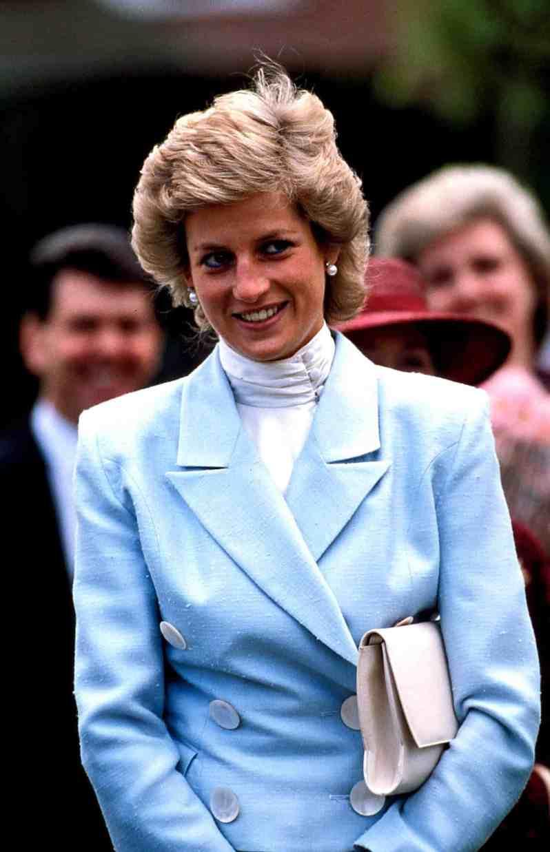 Prinzessin Diana: ihre Zwillings-Nichten plaudern aus dem Nähkästche