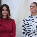 Prinzessin Sofia: DAS tut sie auch für Kronprinzessin Victoria
