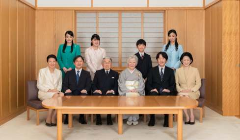 Royals Japan