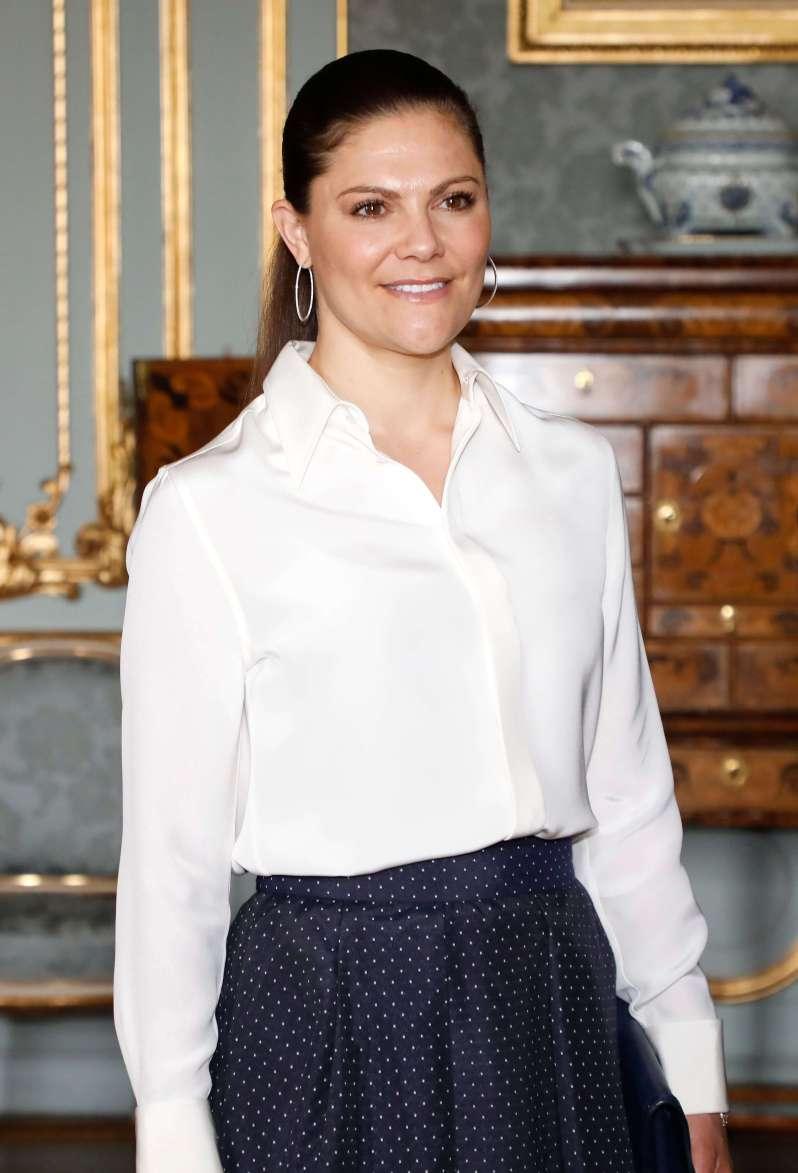 Victoria von Schweden