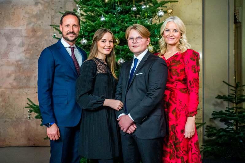 Kronprinzessin Mette-Marit: Sorgen um ihren Sohn