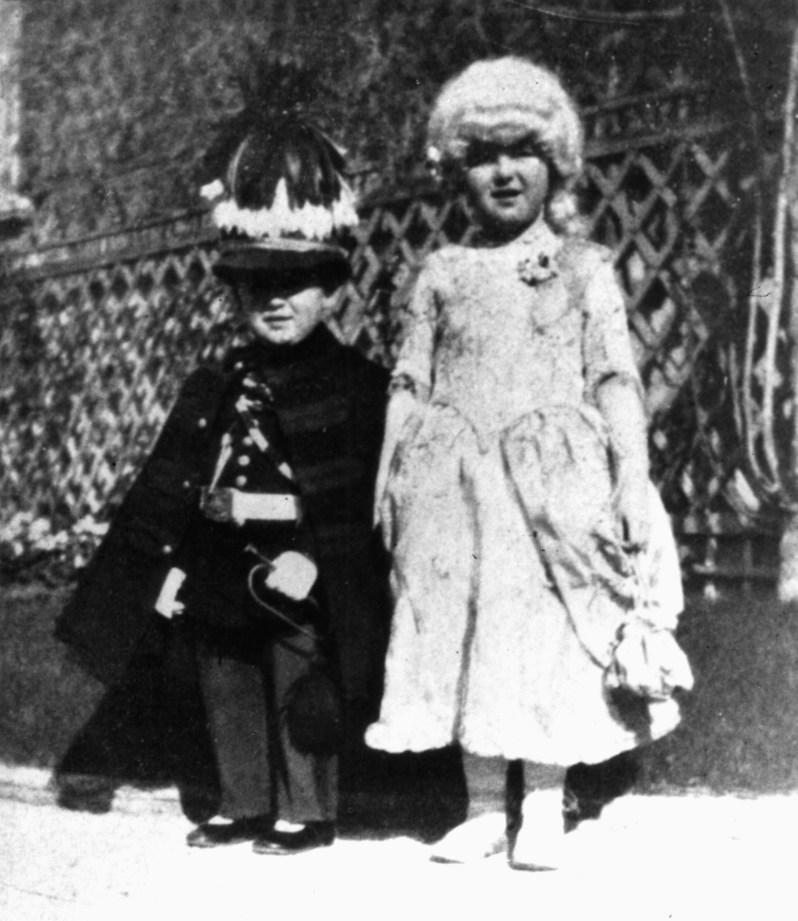 Royals: Die schönsten alten Fotos