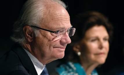 König Carl Gustaf: Böse Anschuldigungen