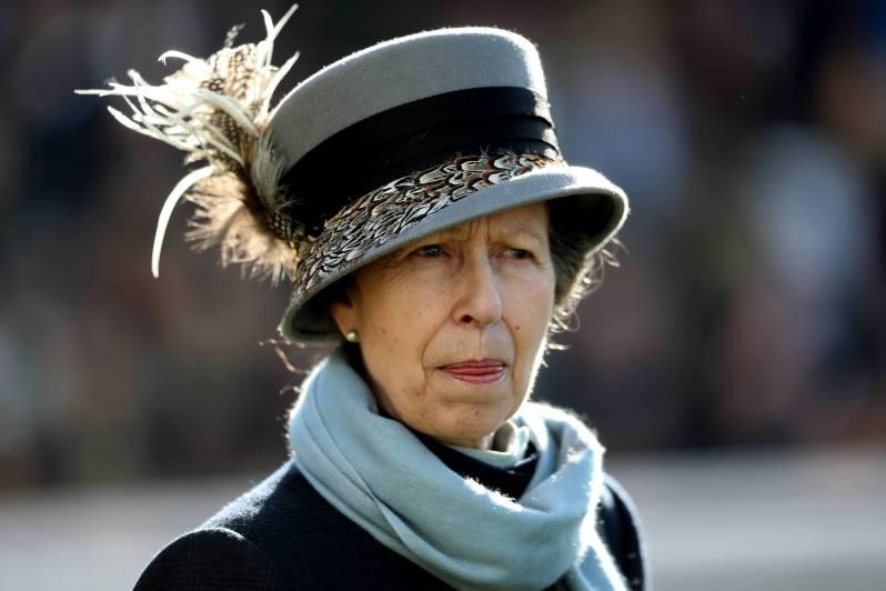 Prinzessin Anne äußert sich zum Tod von Prinz Philip