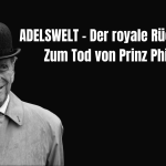 ADELSWELT YouTube