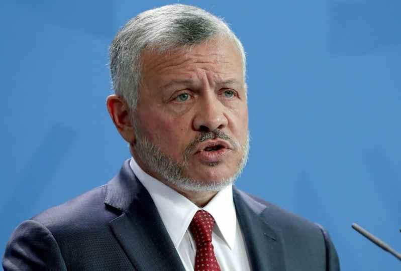 """König Abdullah: """"Es war schmerzhaft für mich"""""""