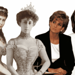 Royals und Magersucht