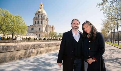 Prinz Joachim Napoléon & Yasmin Murat: Sie werden Eltern!