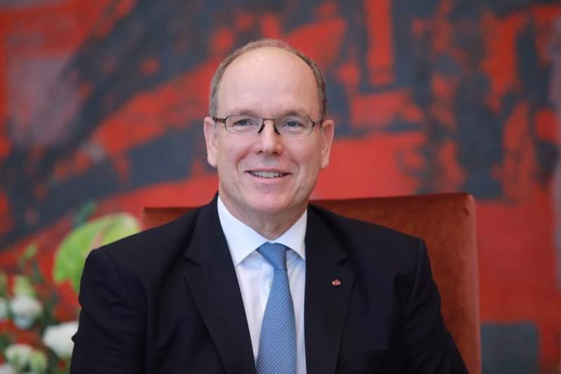 Fürst Albert von Monaco: Darum ist er kein König