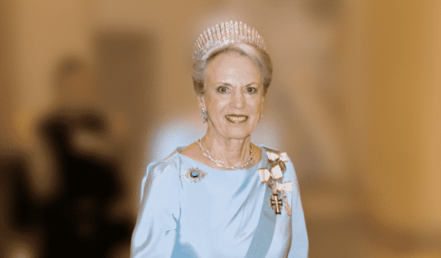 Prinzessin Benedikte: Das Leben von Königin Margrethes Schwester