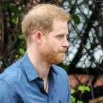 Prinz Harry: Rückkehr nach England aus traurigem Grund