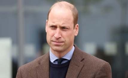 Prinz William: Späte Entschuldigung nach dem Skandal