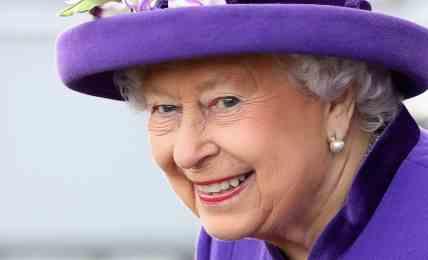 Queen Elizabeth: Auch diese Royals sind nach ihr benannt