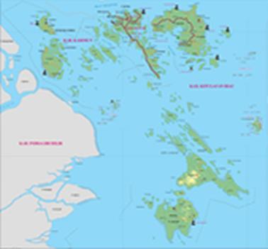 profil provinsi kepulauan riau ade p nasution