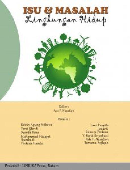cover isu dan masalah lingkungan hidupp