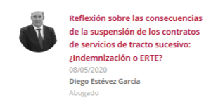 Diego Estevez OBSERVATORIO CONTRATACION