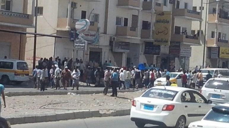 العثور على جثة إمرأة قد تكون مقتولة بمدينة إنماء في عدن