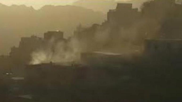 جرائم مليشيا الحوثي الإرهابية في حجور فضيحة مدوية للأمم المتحدة ومنظماتها