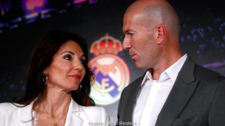 تفاصيل المؤتمر الصحفي لزين الدين زيدان.. وماذا قال عن امكانية عودة رونالدو لريال مدريد