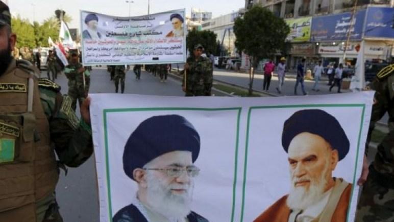 صحيفة أمريكية: إيران تواصل توسيع نفوذها في العراق على حساب النفوذ الأمريكي