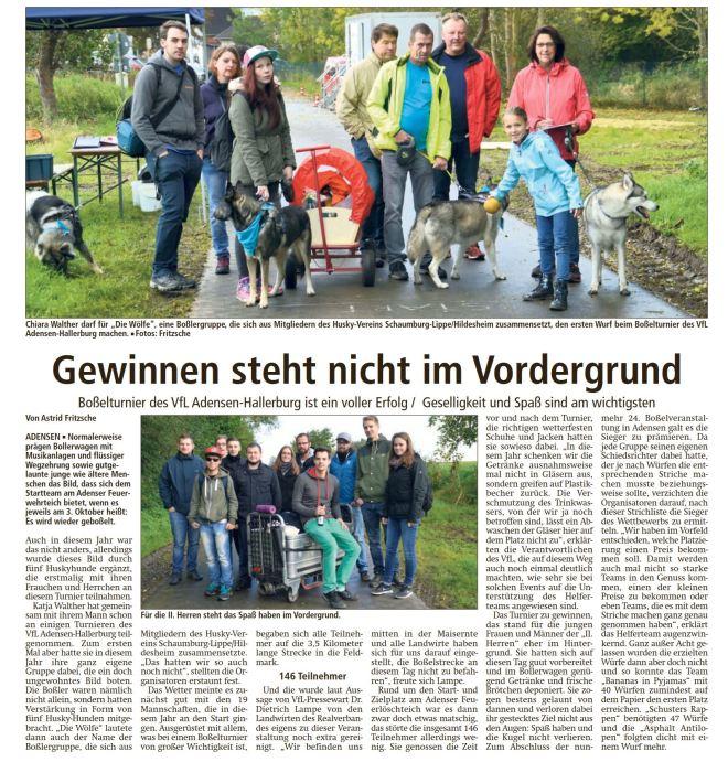 20171009_LDZ - Boßelturnier in Adensen