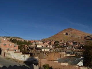 Potosí, a cidade mais rica do mundo