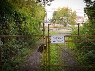 Berlim Proibida