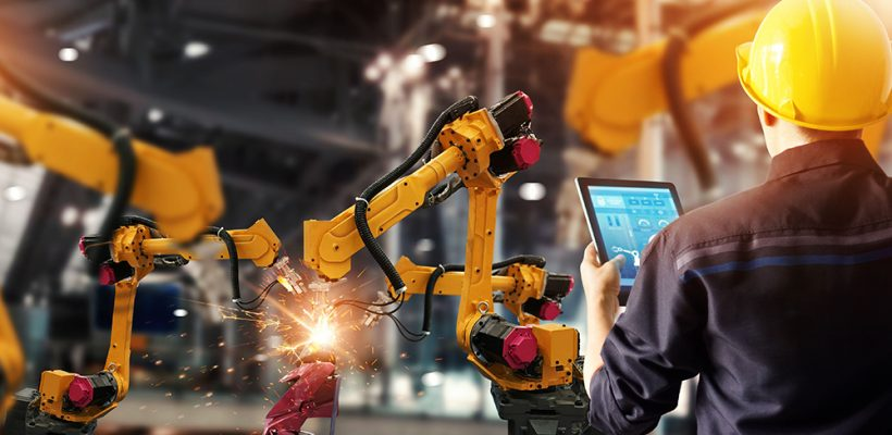 Industry 4.0: What are its benefits?