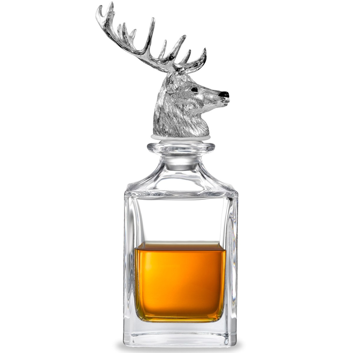 5 Reasons To Own A Scotch Decanter The Scotch Journal