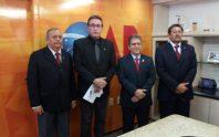 Empossados os novos membros da Comissão de Segurança Pública -OAB/Ce
