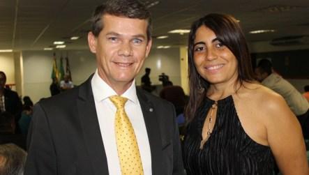 Medidas protetivas – Delegada defende projeto que altera a Lei Maria da Penha