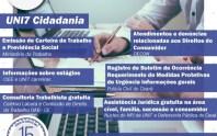 XVI Semana Uni7 de Direito disponibilizará registro de Boletim de Ocorrência