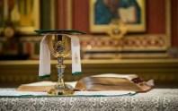 Missa de 1 ano do delegado Aldízio Ferreira Santiago
