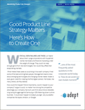Why Product Line Strategy Matters